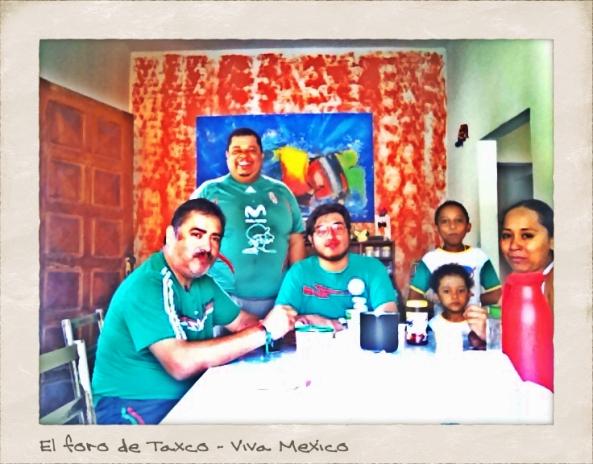 La Copa que YO Vivi! Por Francisco Pacheco Beltrán