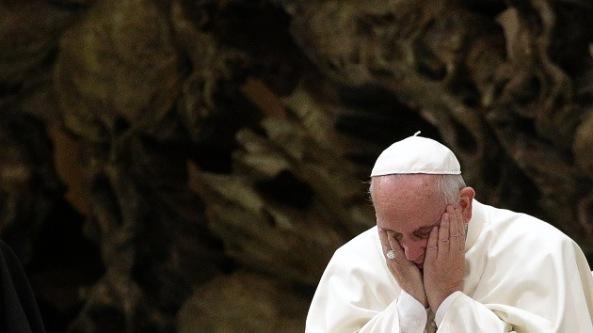 América Latina todavía tiene cerca de 425 millones de católicos, el 40% de adeptos de todo el mundo, pero el éxodo desde la Iglesia católica en esta región que fue bastión del cristianismo romano continua. Image By: Reuters