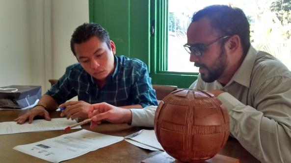 Mais que assinar um papel para o Diretor de Turismo Fausto de Castro, estabelecer uma relação entre Ouro Preto e Taxco de Alarcón, deve ir além de uma assinatura de um convênio, onde o vínculo maior é a reciprocidade das ações efetivas.